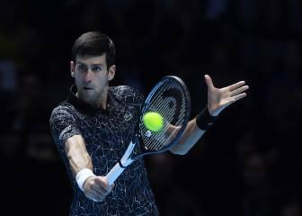Djokovic - Zverev: horario, TV y cómo ver en directo