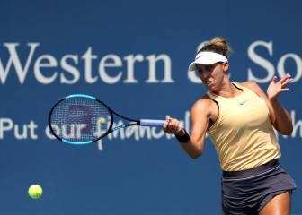 Quinto título de Keys, que frustra el resurgir de Kuznetsova