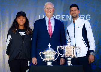 Nueva York acusa al US Open de deberle 300.000 dólares