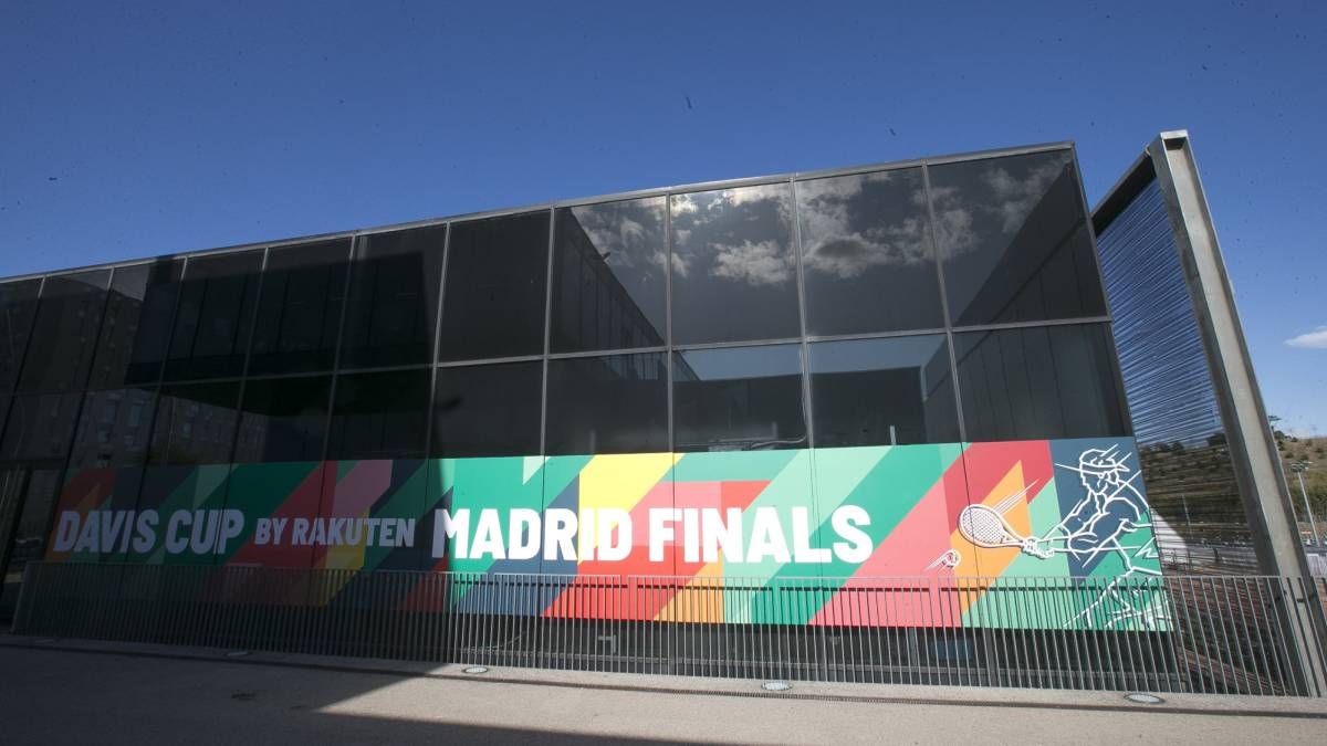 Davis-Cup-in-Madrid:-transportation-how-to-get-there-and-parking-at-the-Caja-Mágica