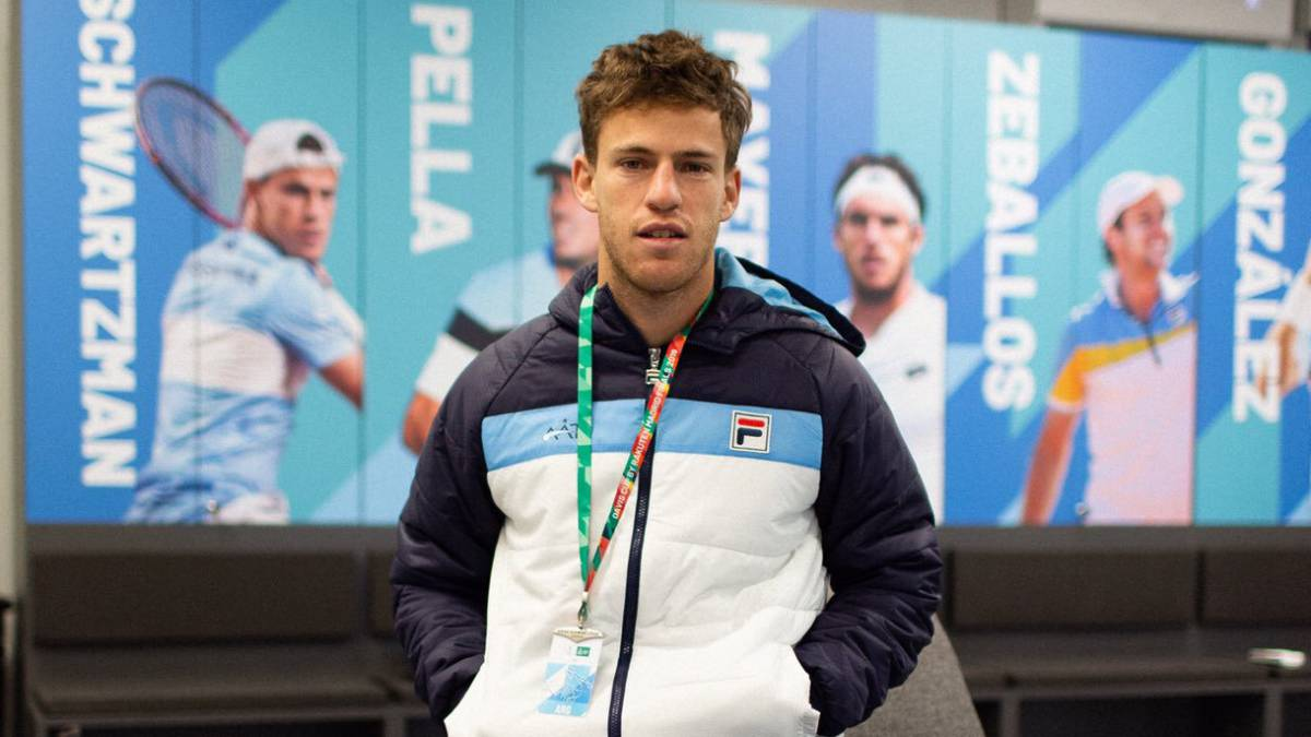 """Schwartzman:-""""I-wish-I-could-have-a-rematch-with-Nadal"""""""
