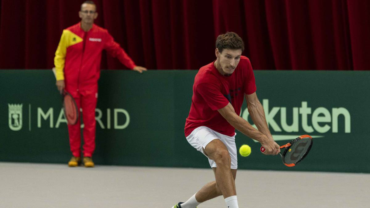 Spain---Russia:-TV-schedule-and-how-to-watch-the-Davis-Cup-2019
