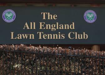 Wimbledon, cancelado: no se disputará en 2020