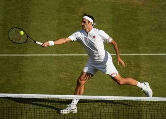 Federer, \