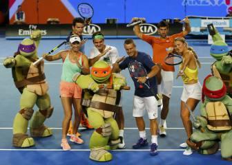 ¿Hacia un tenis unido? - AS.com 1