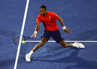 Monfils, baja en el Madrid Open Virtual Pro por un problema de derechos de streaming 1