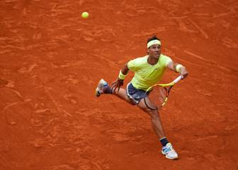 Nadal pone sus 'condiciones' para jugar en Roland Garros