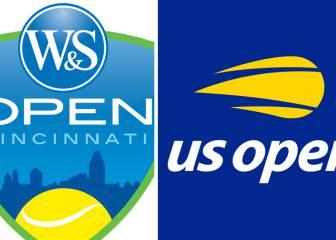 La USTA plantea trasladar el Masters de Cincinnati a Nueva York antes del US Open