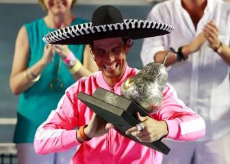 ¿Cuánto dinero ha ganado Nadal a lo largo de su carrera en la ATP?
