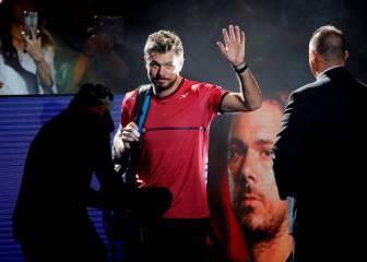 """Wawrinka renuncia al US Open: """"Hay demasiadas preguntas"""""""