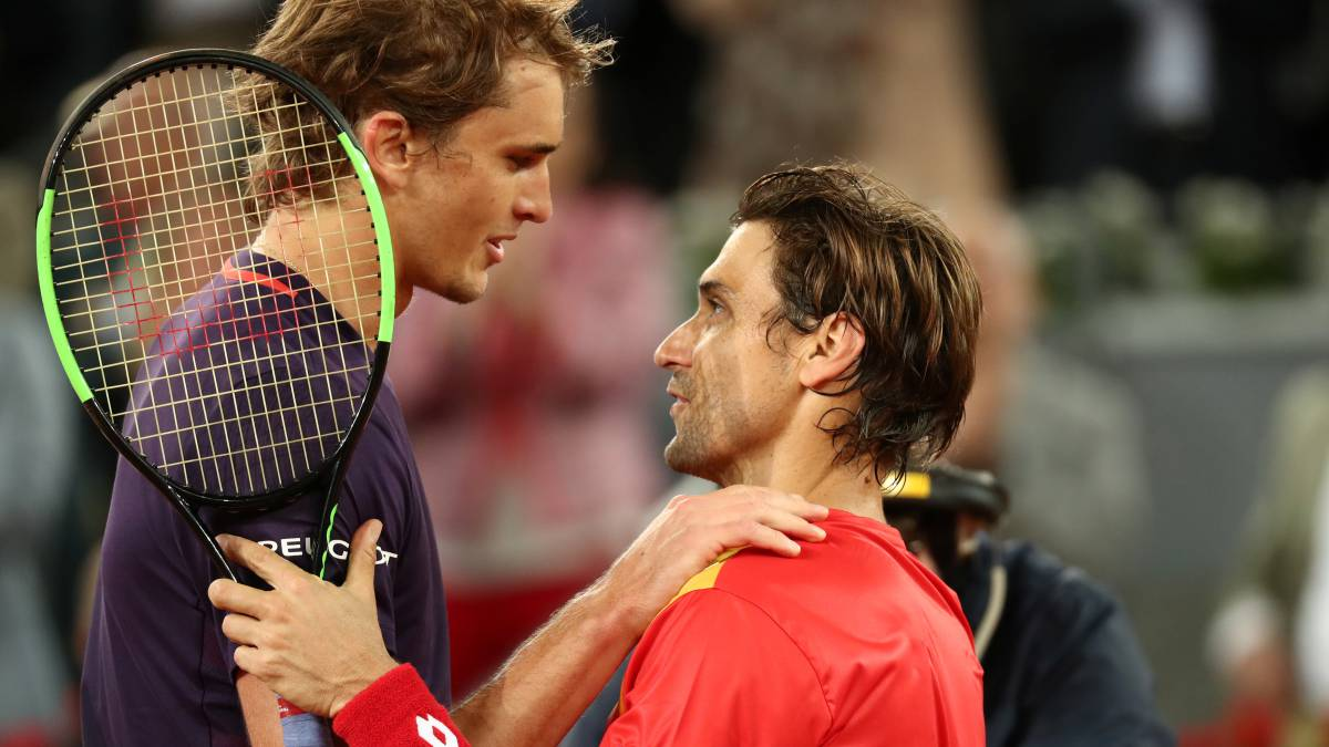 """Zverev:-""""Ferrer-has-exceeded-all-my-expectations"""""""