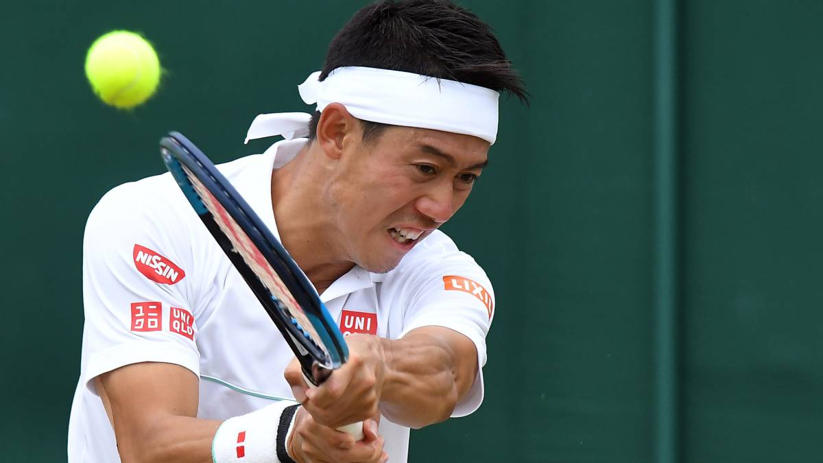 Nishikori-withdraws-from-the-US-Open-although-he-is-already-negative-in-Covid