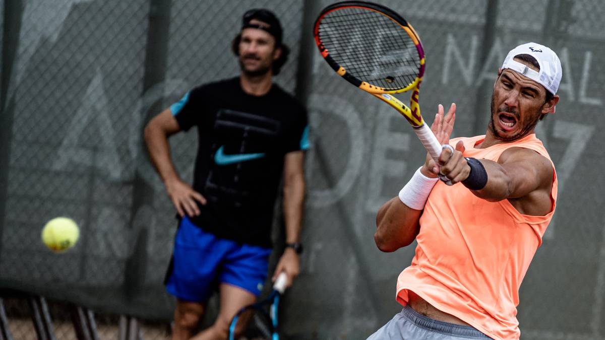 Nadal-travels-to-Rome-where-in-the-end-it-will-be-played-without-an-audience