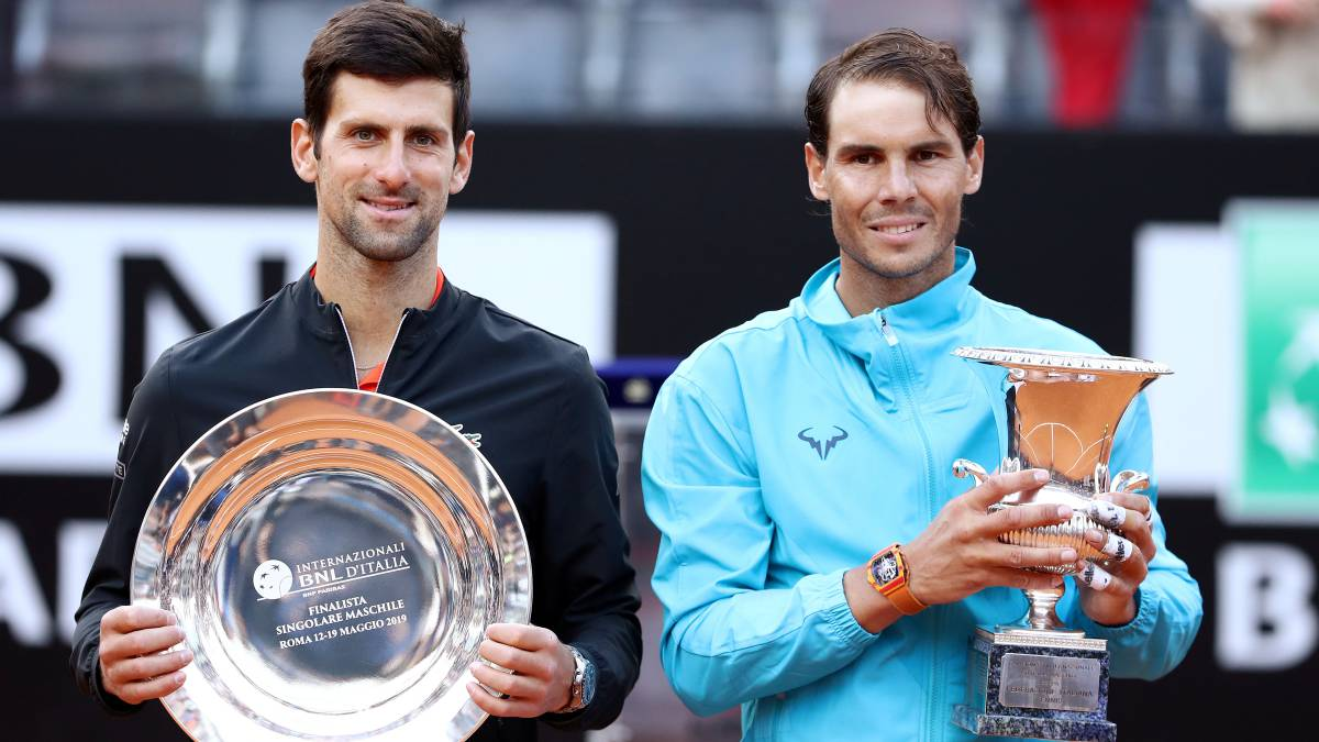 Masters-Roma:-This-is-the-fight-between-Djokovic-and-Nadal-for-the-number-1-ATP
