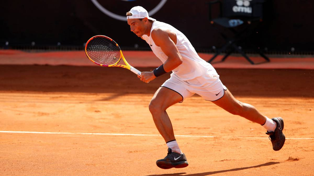 Nadal---Carreño-of-the-Rome-Masters:-schedule-TV-and-how-to-watch