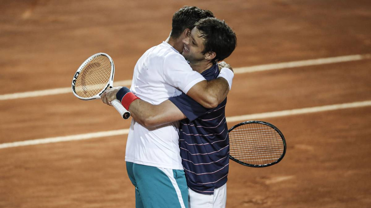 Granollers-wins-his-third-title-of-the-year-in-doubles-with-Zeballos