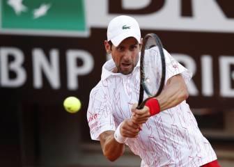 La gran final, en directo: Djokovic equilibra la balanza