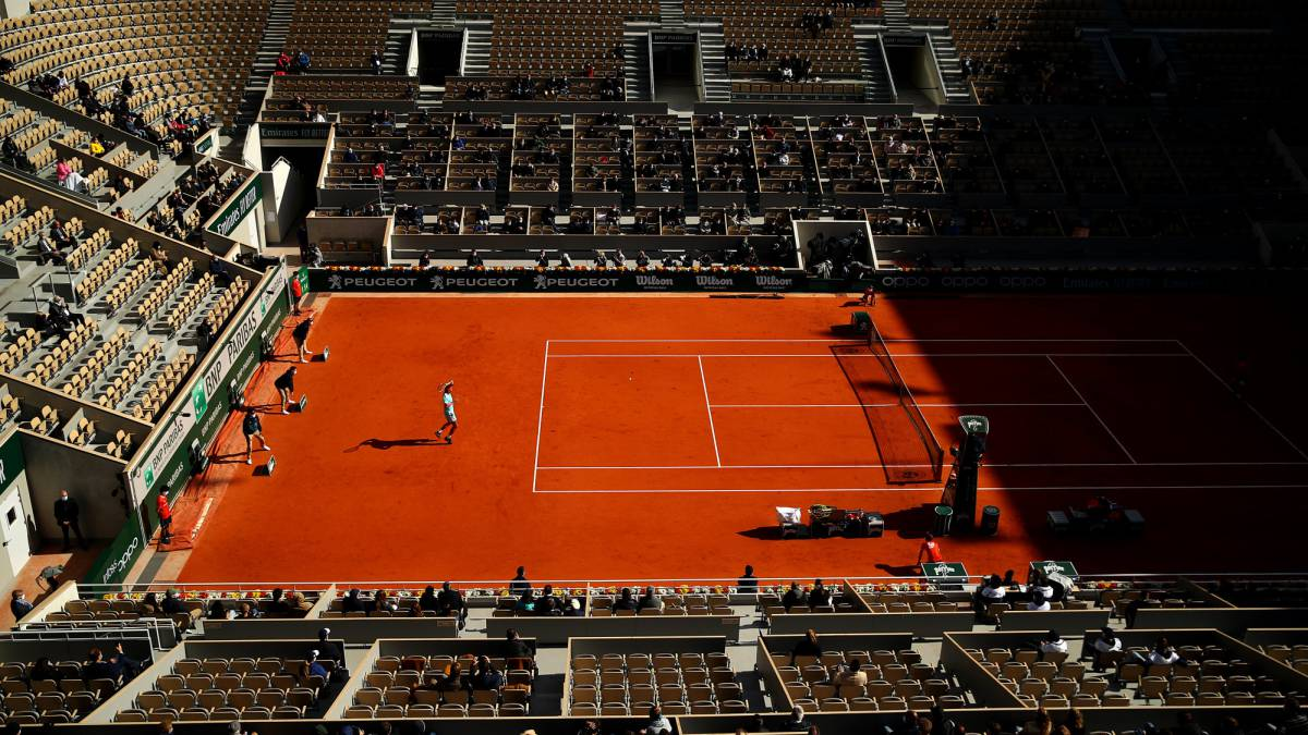 Roland-Garros-2020:-draw-matches-schedule-and-quarter-results