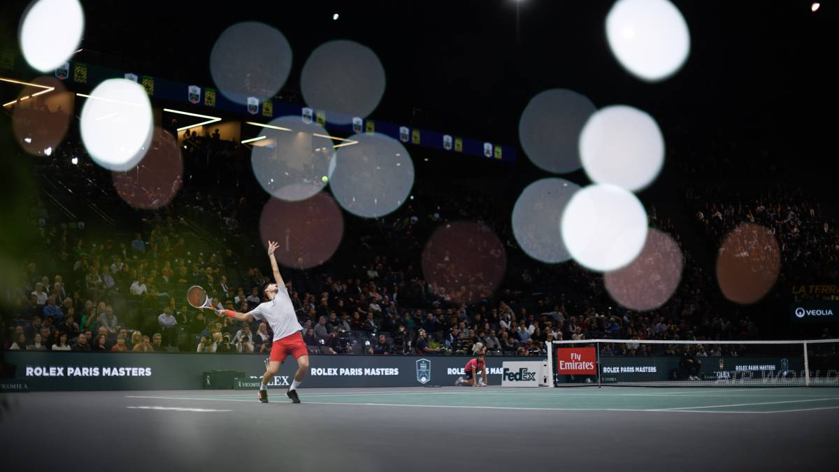 The-Paris-Masters-will-be-played-with-1,000-daily-spectators