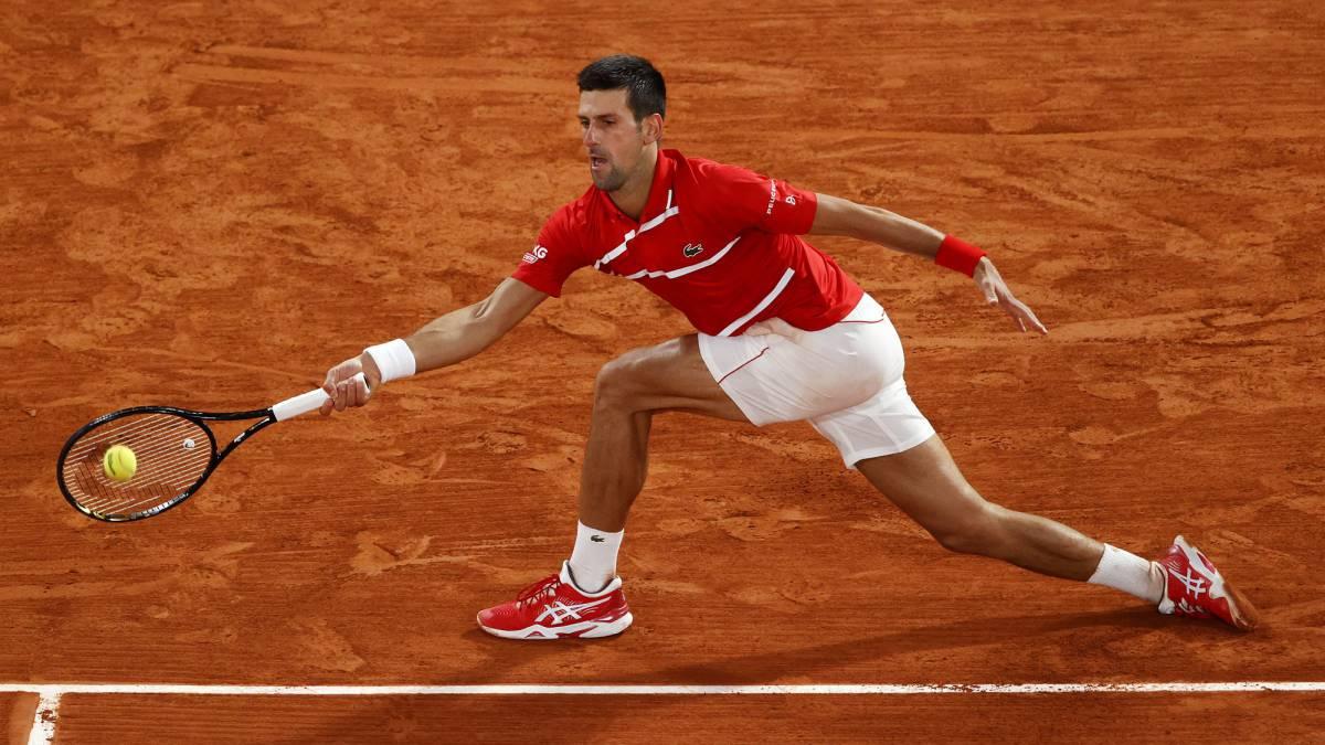 Djokovic-Carreño-live:-the-start-is-near