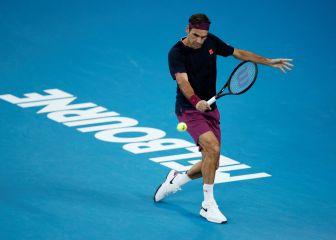 El Open de Australia podría retrasarse al 1 de febrero
