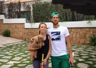Djokovic cambia su cuartel general de Montecarlo por una mansión en Marbella 1