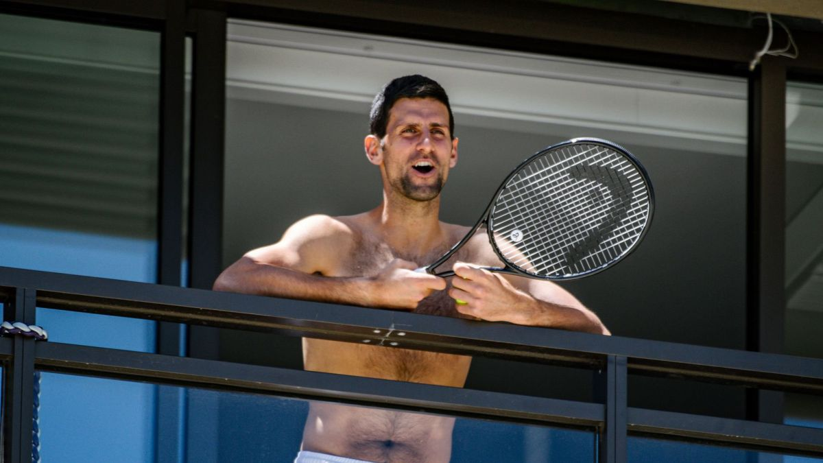 "Novak-Djokovic-in-the-face-of-criticism:-""I-use-my-privileged-position-to-help"""