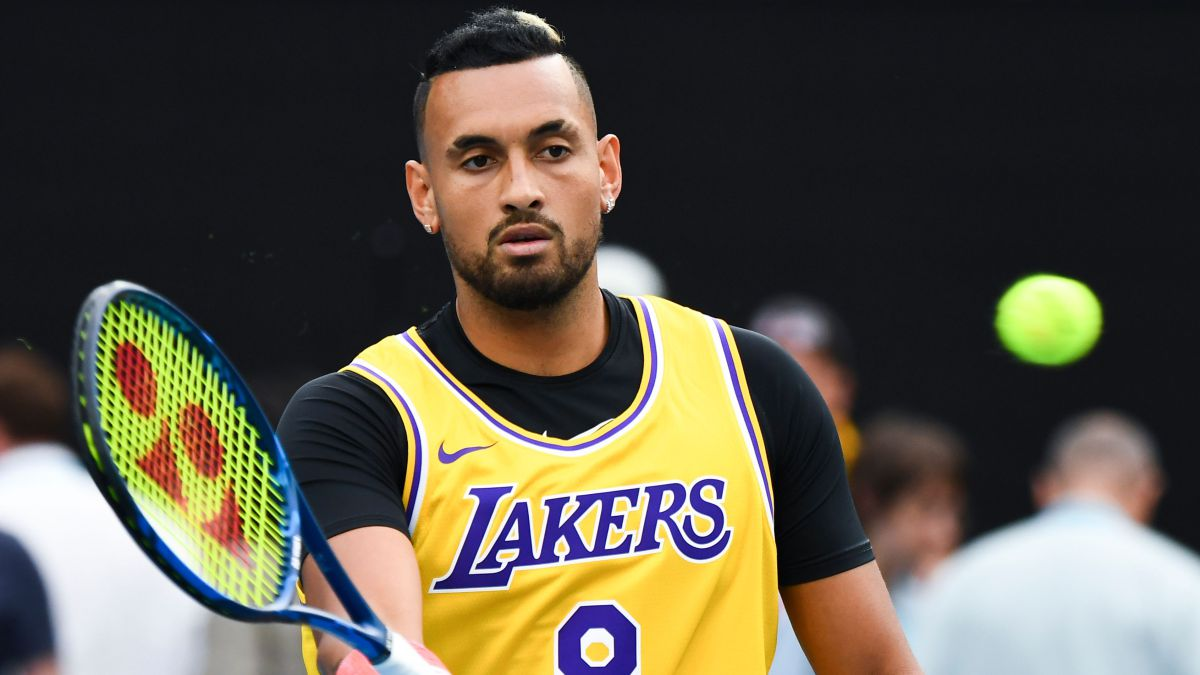 "Kyrgios-justifies-his-criticism-of-Djokovic:-""He's-our-LeBron-James-he-should-set-an-example"""