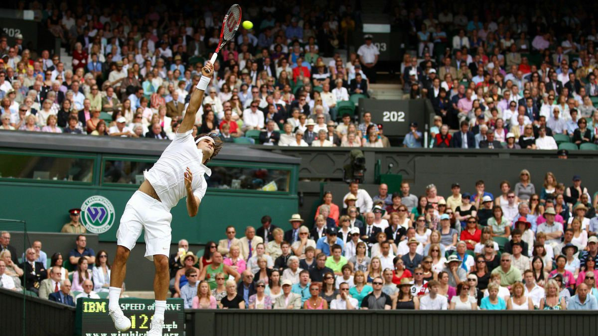 Wimbledon-plans-to-admit-10,000-daily-viewers-eliminate-the-queue-and-expand