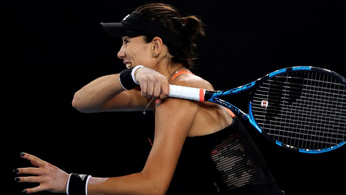 Muguruza-before-Gasparyan;-Badosa-possible-rival-in-2nd-round