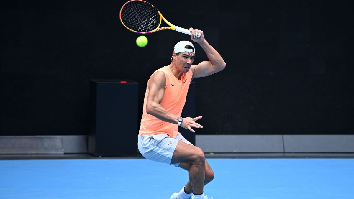 Nadal---Djere:-schedule-TV-and-how-to-watch-the-Australian-Open-online