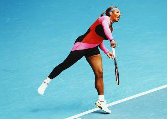 El llamativo estilo de Serena Williams 1