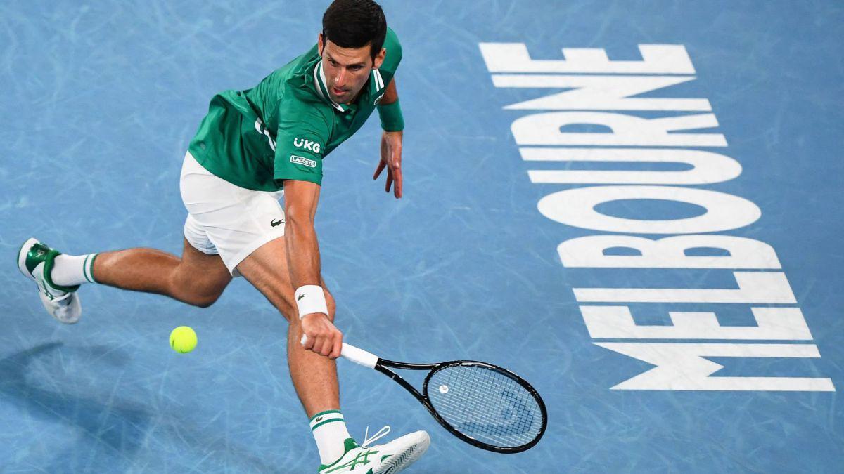 Today's-matches-in-Australia:-Djokovic-Muguruza-Carreño-...