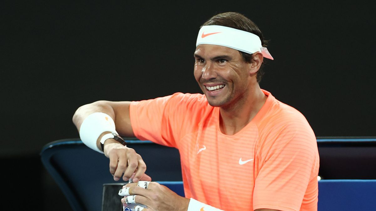 """Nadal-and-the-fan:-""""I-had-drunk-a-lot-of-gin-or-tequila"""""""