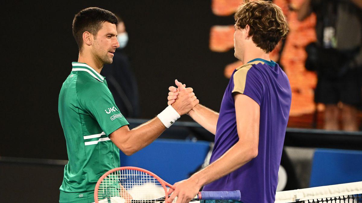 """Djokovic:-""""It-was-one-of-my-strangest-games"""""""