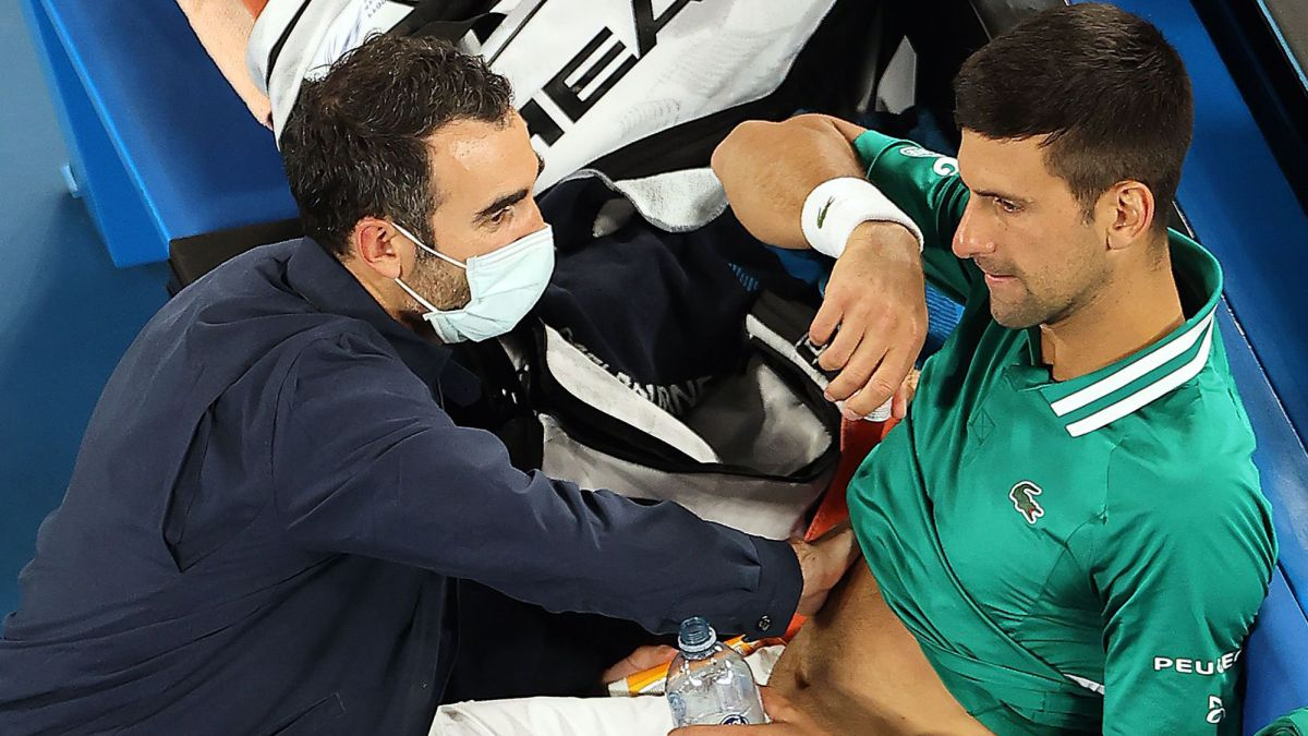 """Djokovic:-""""If-this-was-not-a-Grand-Slam-I-would-have-retired"""""""