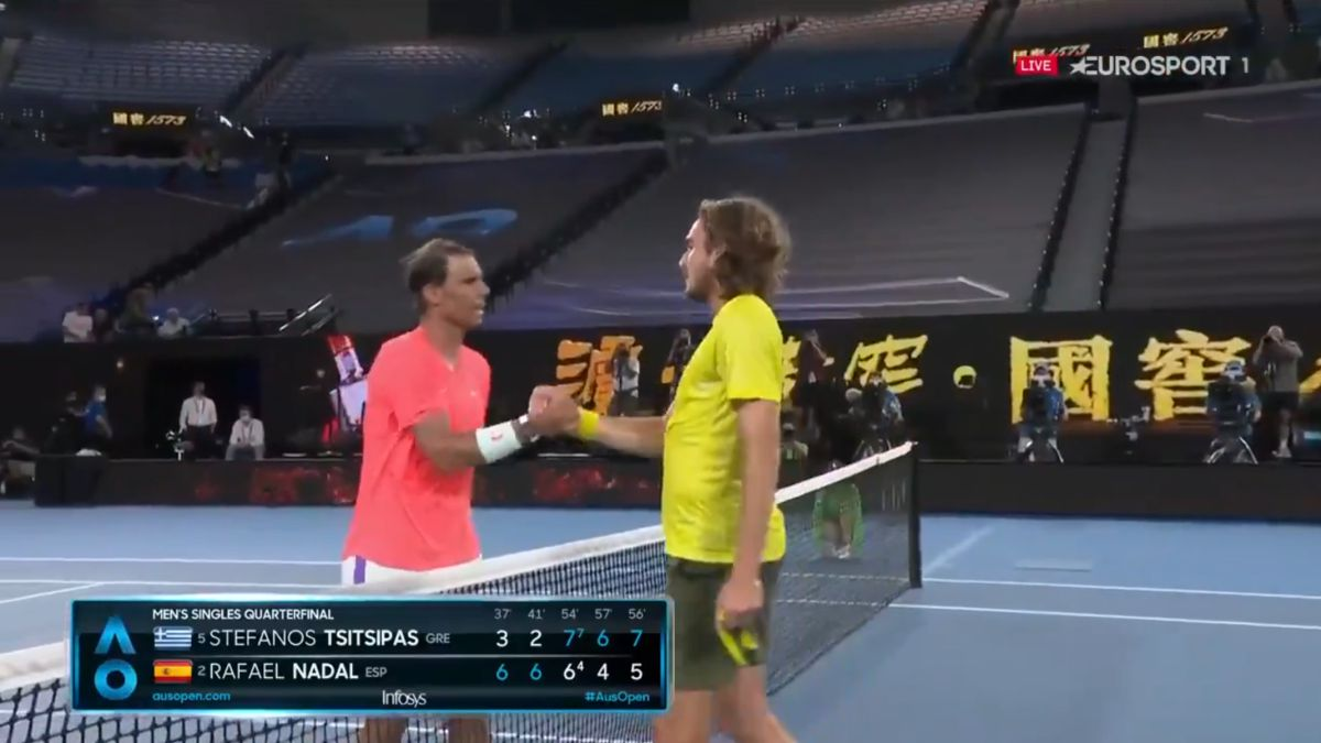 4-hours-of-the-match-you-just-came-back-two-sets-and-you-fire-him-like-this:-look-at-Tsitsipas's-face-after-the-greeting-with-Nadal