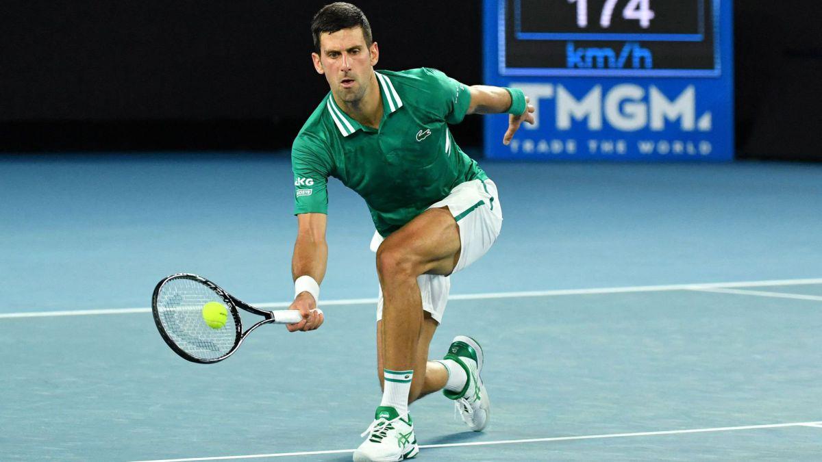 Djokovic-seeks-final-against-surprising-Karatsev