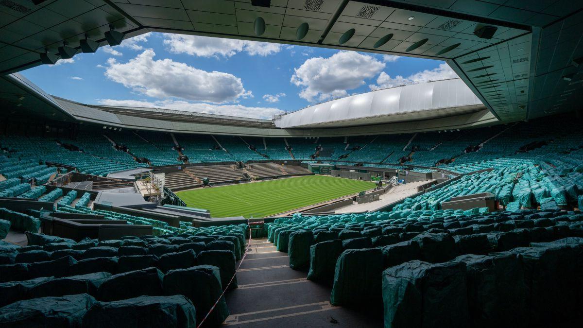 Wimbledon-is-cautious