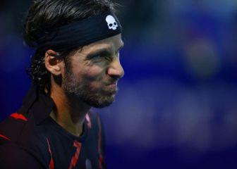 ATP Marbella: La cuota de Feliciano López es demasiado alta ATP Marbella: La cuota de Feliciano López es demasiado alta 1