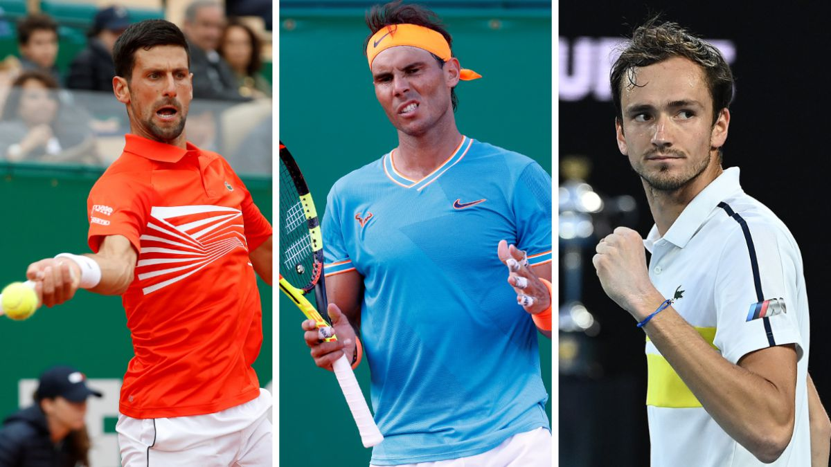Djokovic-Nadal-and-Medvedev-the-current-'Big-Three'-prepare-for-Monte-Carlo