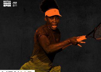 Venus Williams jugará en el Mutua Madrid Open 2021