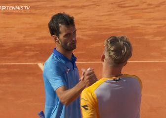ATP | Ramos, a la final tras ganar a Davidovich en el duelo español 1