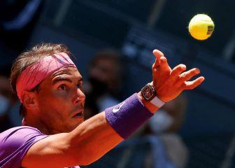 """ATP   Nadal, duro: """"A la hora de la verdad, lo he hecho todo mal"""" 1"""