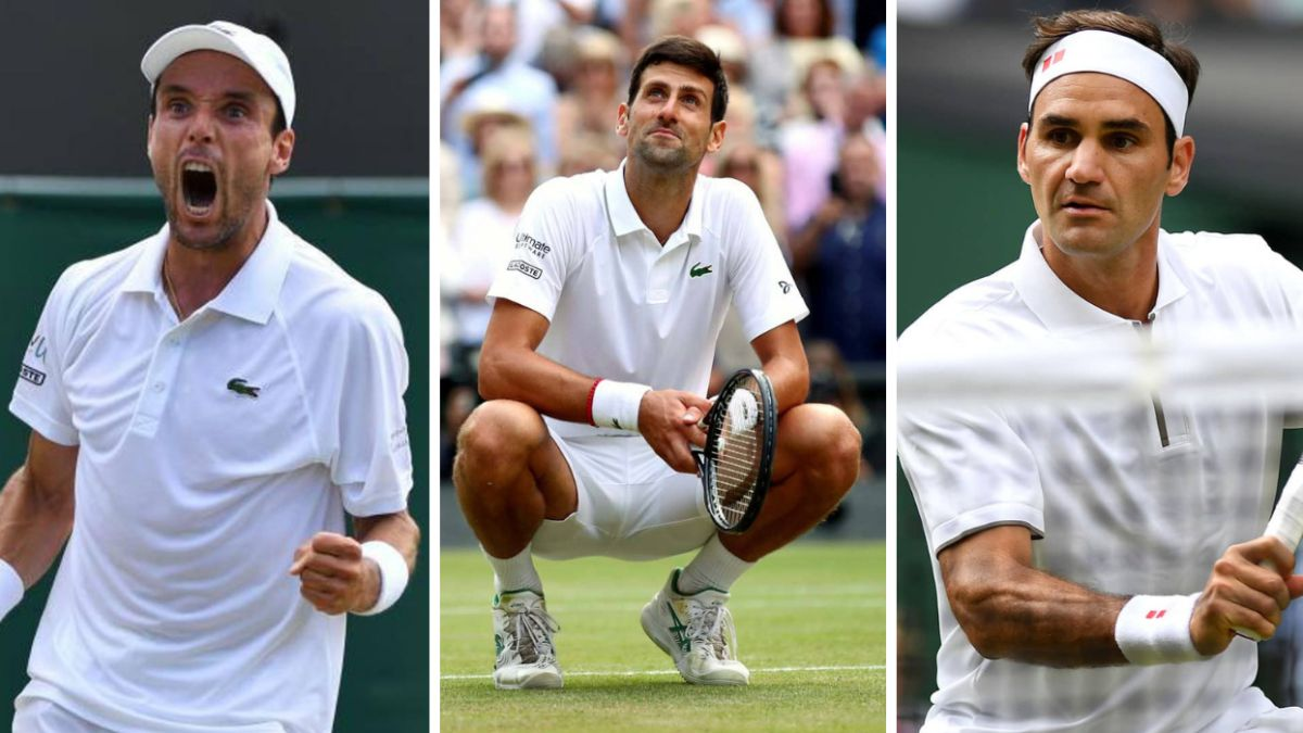 Bautista-will-debut-against-Millman;-Djokovic-and-Federer-separated