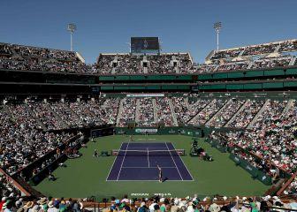 El Masters de Indian Wells ya tiene fechas para 2021