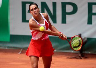 Nuria Parrizas, eliminada en cuartos del torneo de Gdynia