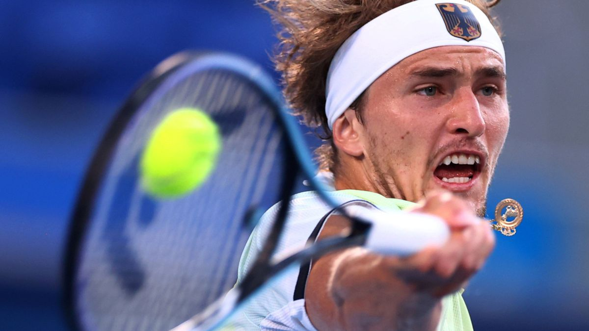 """Zverev-resigns-from-Davis:-""""If-the-old-format-is-recovered-..."""""""