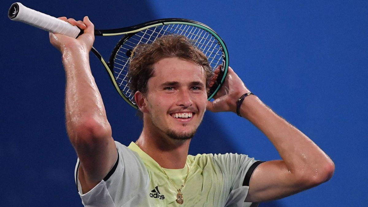 """Zverev-warns:-""""I'm-hungry-I'm-not-satisfied-yet"""""""