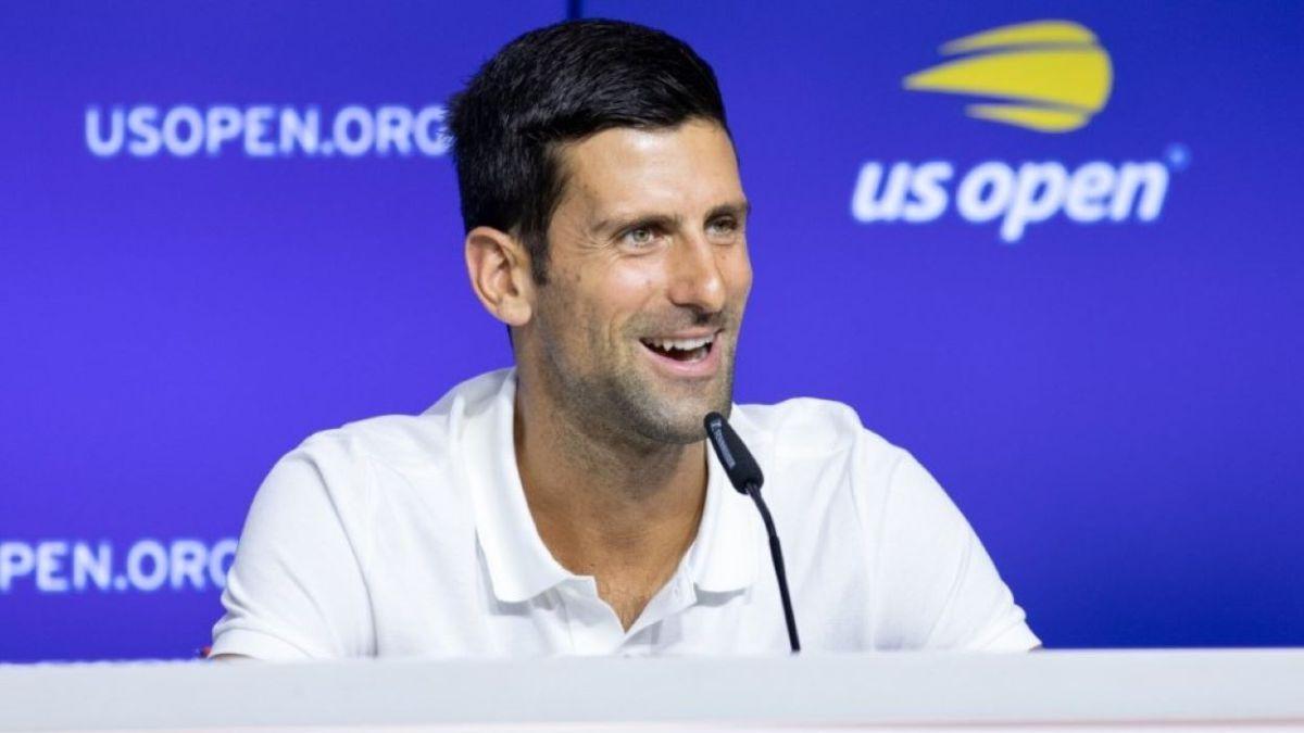 "Djokovic's-decision:-""Spiderman-or-Gumby?"""